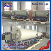 Quality famous electric calcining furnace,china manufacture for sale