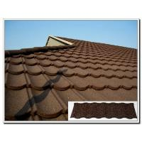 Quality Quality Stone Coated Roof Tile Sheet 50 Years Warranty with Affordable Rate for sale