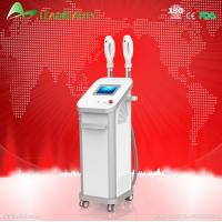 Quality Ipl skin rejuvenation/shr ipl hair removal machine for sales for sale