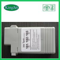 Quality Inkjet Printer Pigment Ink Cartridges Compatible For Canon Ipf 5000 5100 6100 for sale