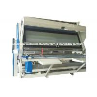 Automatic Non Woven Fabric Winding Machine Fabric Roll To Roll Cutting Machine