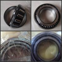 Quality Instrument Single Row Tapered Roller Bearings With Sample Available for sale