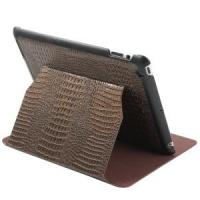 Quality Floding Smart Leather Case Cover for iPad 2 (BSPC-00037) for sale