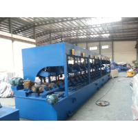 Large Stainless Steel Pipe Polishing Machine Metal Polishing Equipment With 24 Head