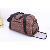 Quality Wholesale Price Fashion Style Custom Logo Outdoor foldable discount luggage for sale