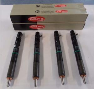 Quality EJBR03901D EJBR03902D Common Rail Injector Brand New Boxed Fits Kia Hyundai 338004X400 for sale
