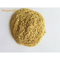 Buy cheap Pale Yellowish Hesperidin Powder 91.0% Diosmin Raw Material 520-26-3 from wholesalers