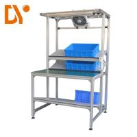 Quality Aluminum Anti Static Workstation , Esd Safe Workbench For Industrial Workshop for sale