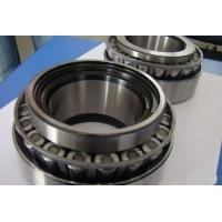Quality High Precision Single Row Tapered Roller Bearings Stainless Steel For Car for sale