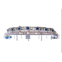Buy cheap Jumbo Roll Solvent Water Based Acrylic 1600mm BOPP Tape Coating Machine from wholesalers