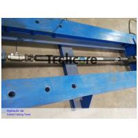 Buy cheap Hydraulic Coiled Tubing Jar Bi-directional Jar Coiled Tubing Service from wholesalers