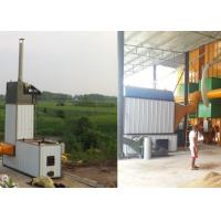 Quality 240000Kcal Coal Burning Furnace , 5.5KW Coal Burning Heater JLG - III - 4 Model for sale