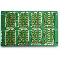 Quality Mobile Phone PCB / Printed Circuit Board (CTE-031) for sale