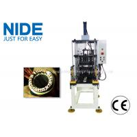 Quality Automatic highly efficiency and qualified stator coils shape expanding and forming machine for sale