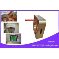 Quality Exhibition tripod turnstile  gate for   rfid door access control system for sale