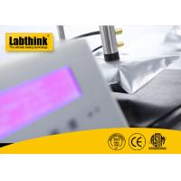 Buy Easy Operation Package Testing Equipment / Burst Test Equipment LSSD-01 at wholesale prices