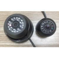Buy Mini Car Dome Camera For Bus , Full Hd 1080p Ahd 2mp Video Security System Cctv HD IR at wholesale prices
