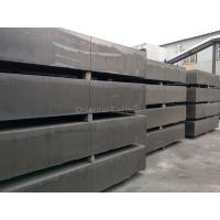 Quality Large size Vibration moulded High Density Graphite Block Manufacturer for sale