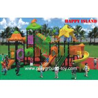 Buy cheap Colorful Commercial Playground Equipment Kids Entertainment Equipment Sea Animal Series from wholesalers