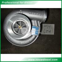 Quality Volvo turbo  K29 turbocharger 53299706904 for sale