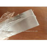 Quality Cold Drawn 300 Series 304 Stainless Steel Profiles / SS Flat Bar Hairline Finish for sale
