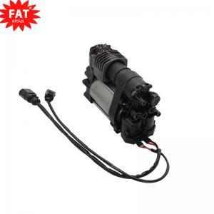 Quality Original Size Air Suspension Compressor Pump For Air Shock Vw Touareg Body Kit for sale
