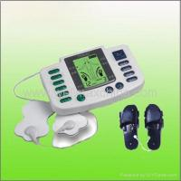 Quality HK-D2 Electronic pulse stimulator with infrared heating therapy for sale