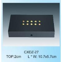 Quality Wooden Light Base (CXDZ-27) for sale