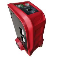Quality X565 Auto AC Recovery Machine Recycle Recharge Flushing 1200W Input Power for sale