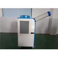 Quality 3500W Portable Air Cooler Conditioner Low Noise Design 15 Sqm - 30 Sqm Tent Cooling for sale