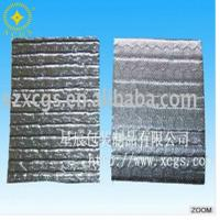 Quality Sea container vapor barrier aluminum foil , thermal insulation pallet cover for sale