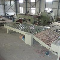 Quality Industry Wadding Production Line Comforter Nonwoven Machinery 150kg/H 3400mm for sale