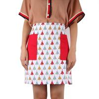 Quality Durable Household Cotton Kitchen Apron Comfortable Customized For Women for sale