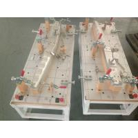 Quality Customized Body Checking Fixture Components , High Precision Checking Fixture ROHS Marked for sale