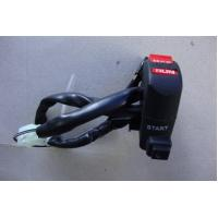 Quality Brazil Honda Nxr125 Nx 150cc Motorcycle Handle Bar Switch ,  Motors Start Switch , Function Switch for sale