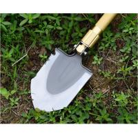 Quality Durable Steel Garden Stakes Multi Purpose Gardening Shovel 1 Kg Net Weight for sale