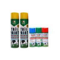 Quality Pigs Cows Horse Animal Animal Marking Spray Paint Acrylic Main Raw Material for sale