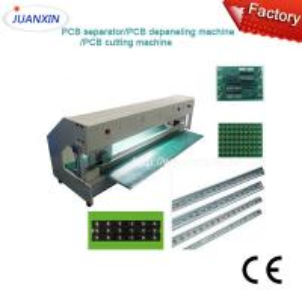 Buy V-scored PCB depaneling machine, PCB depaneler at wholesale prices