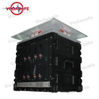Buy cheap 13 Channel Vehicle Cell Mobile Phone Bomb Signal Shielding Device Work For 300M from wholesalers