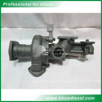 Quality Cummins Water Pump 3098964 3086033 for K19, KTA19,QSK19,QSK19G diesel engine parts for sale