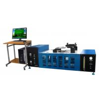 Quality 220V Fire Testing Equipment ASTM D4108 TPP Thermal Protective Performance Tester for sale