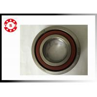 Quality 7207C Angular Contact Ball Bearings Deep Groove Gcr 15 ABEC 1 for sale