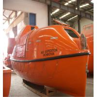 Quality 7METERS FRP MARINE USED LIFEBOAT FOR SALE for sale