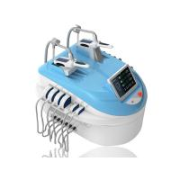 China Lipo Cavitation Cryolipolysis Machine / Lipo Laser Machine For Body Slimming on sale