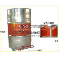 Quality oil drum heaters with manual thermostat for sale