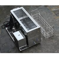Buy cheap 28khz  Ultrasound stainless steel tank for Heat exchanger tubes from wholesalers