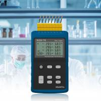 Quality 8 Channel Thermocouple Data Logger Temperature Recorder Industrial Application for sale
