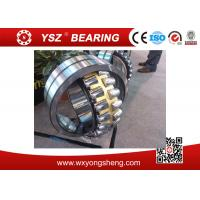 Quality Double Row 22260CAC/W33 Spherical Roller Bearing With High Quality Brass Cage 300*540*140mm for sale