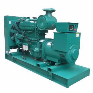 Quality WANTONG-RICARDO generator set for sale