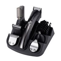 Quality Power 5W Professional Barber Clippers Size 16 * 4cm With Cutting Length Control Wheel for sale